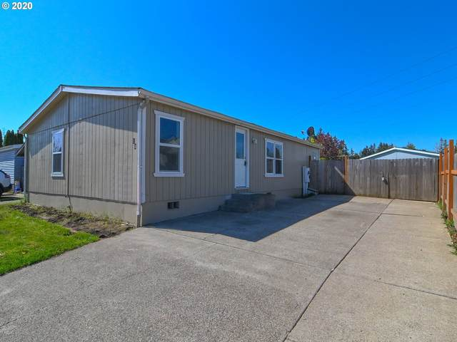5660 Daisy St Sp 14, Springfield, OR 97478 (MLS #20029002) :: Premiere Property Group LLC