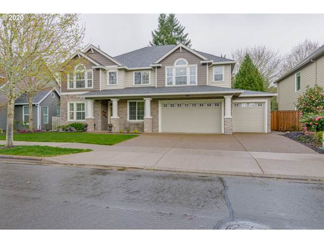 23768 SW Stonehaven St, Sherwood, OR 97140 (MLS #20029018) :: Change Realty