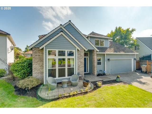 11442 SW French Glen Ct, Wilsonville, OR 97070 (MLS #20029161) :: Lux Properties