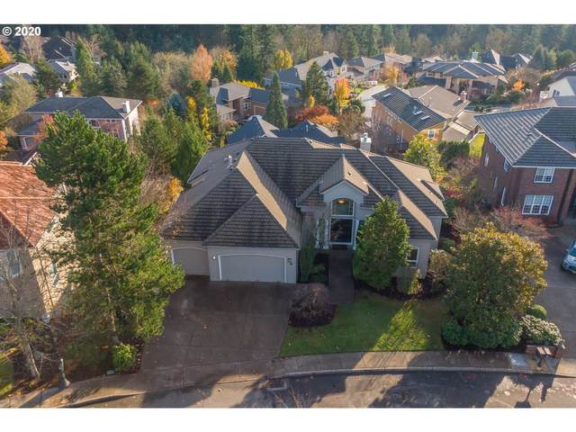 8014 NW Hawkins Blvd, Portland, OR 97229 (MLS #20029225) :: Fox Real Estate Group