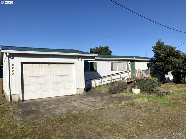 6000 Spike St, Pacific City, OR 97135 (MLS #20029392) :: Premiere Property Group LLC