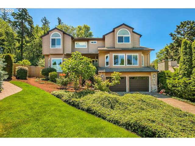 8484 SW 69TH Pl, Portland, OR 97223 (MLS #20029451) :: Next Home Realty Connection