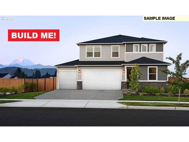 35340 Fairfield Ct, St. Helens, OR 97051 (MLS #20029507) :: Next Home Realty Connection