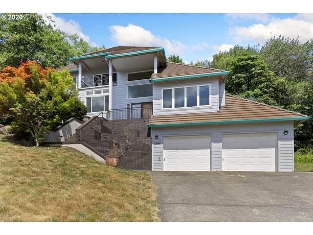 2808 NW 81ST Pl, Portland, OR 97229 (MLS #20029545) :: Townsend Jarvis Group Real Estate