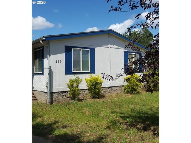 255 Dodd Ln, Yoncalla, OR 97499 (MLS #20029560) :: The Galand Haas Real Estate Team