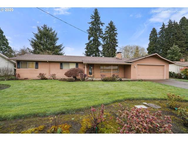 3215 17TH Ave, Forest Grove, OR 97116 (MLS #20029686) :: McKillion Real Estate Group