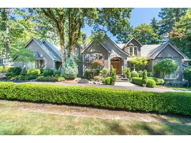 2950 Wembley Park Rd, Lake Oswego, OR 97034 (MLS #20029718) :: The Liu Group