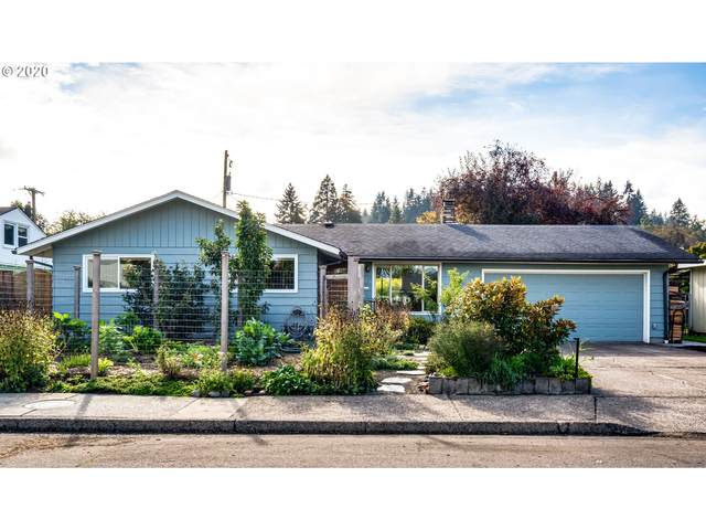 830 E 38TH Ave, Eugene, OR 97405 (MLS #20029729) :: Townsend Jarvis Group Real Estate