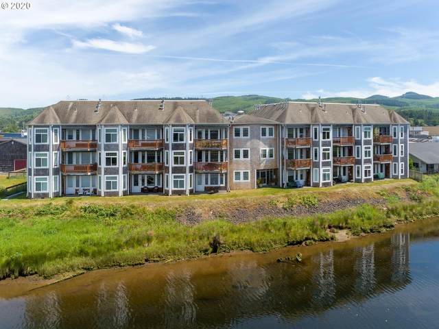 1108 N Holladay Dr #13, Seaside, OR 97138 (MLS #20029774) :: Holdhusen Real Estate Group