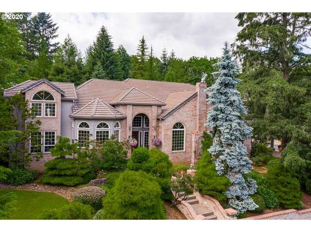 16061 SE Monner Rd, Happy Valley, OR 97086 (MLS #20029847) :: The Liu Group