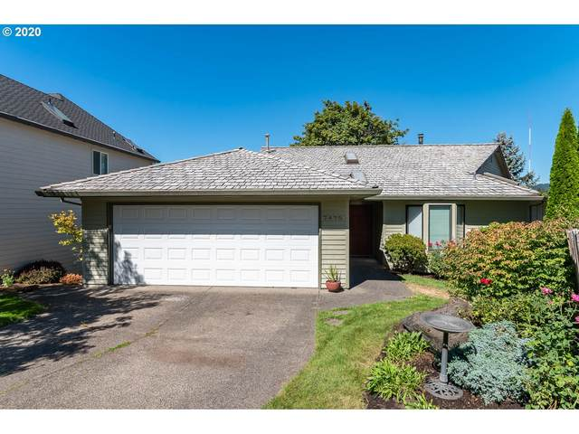 7475 SW Saint John Pl, Portland, OR 97223 (MLS #20029848) :: McKillion Real Estate Group