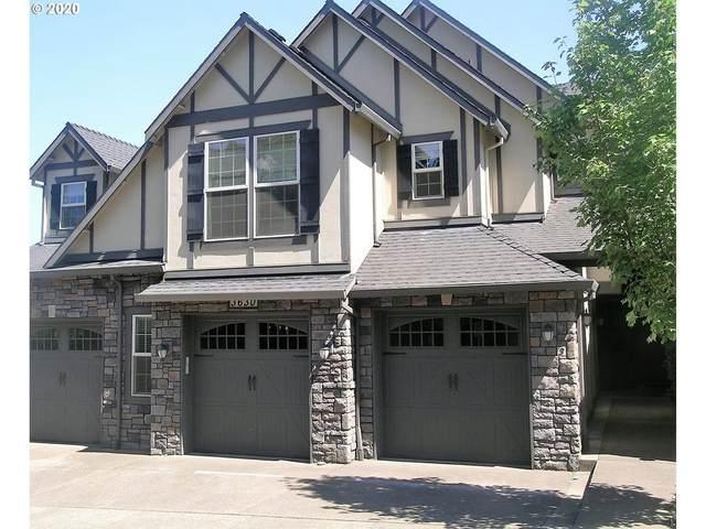 3630 SW Baird St #3, Portland, OR 97219 (MLS #20029958) :: Coho Realty