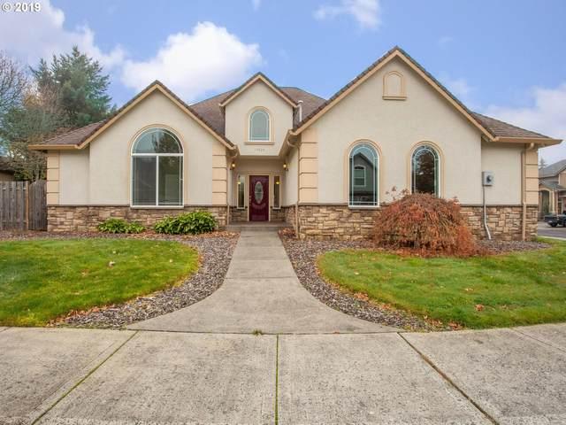 19924 SE 6TH Way, Camas, WA 98607 (MLS #20030028) :: Fox Real Estate Group