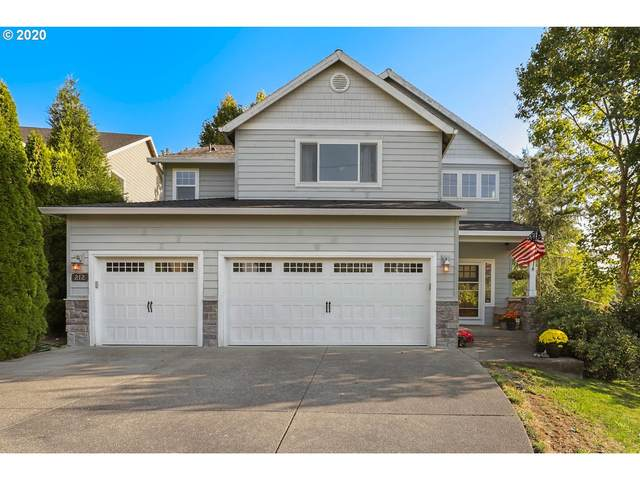212 NW Evensong Pl, Portland, OR 97229 (MLS #20030076) :: Gustavo Group