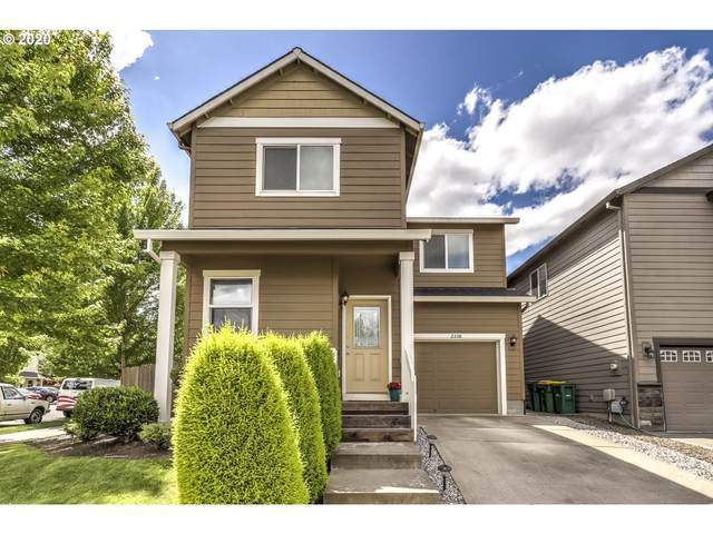 2338 Boyd Ln, Forest Grove, OR 97116 (MLS #20030077) :: Cano Real Estate