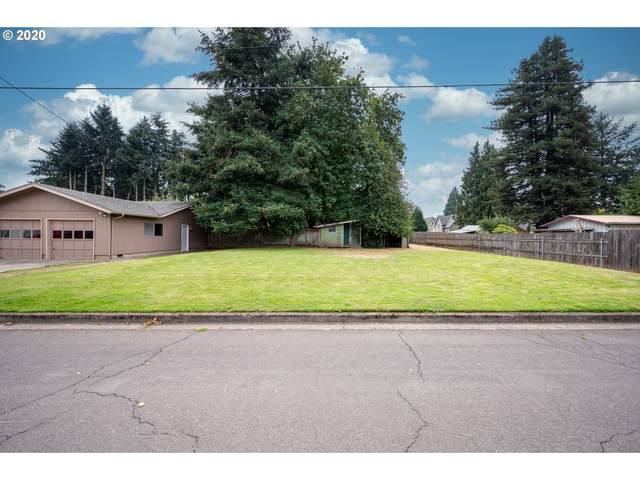 Grizzly Ave #3009, Eugene, OR 97404 (MLS #20030158) :: Song Real Estate