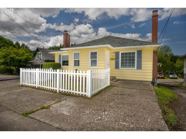 7075 SE Division St, Portland, OR 97206 (MLS #20030454) :: Townsend Jarvis Group Real Estate