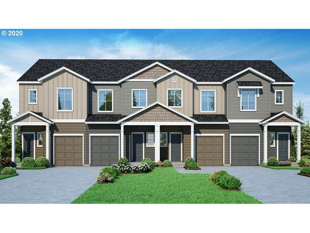 17064 SE Cuyahoga Way, Happy Valley, OR 97086 (MLS #20030551) :: Gustavo Group