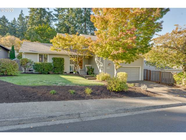 6511 SW 153RD Ave, Beaverton, OR 97007 (MLS #20030860) :: Holdhusen Real Estate Group