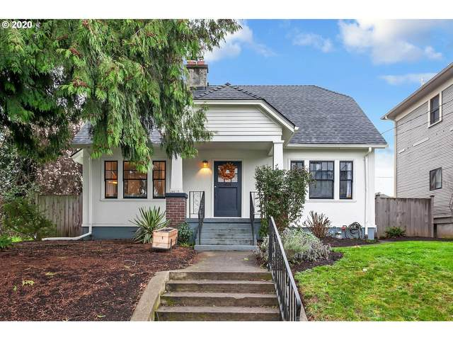 4613 N Haight Ave, Portland, OR 97217 (MLS #20030890) :: Next Home Realty Connection