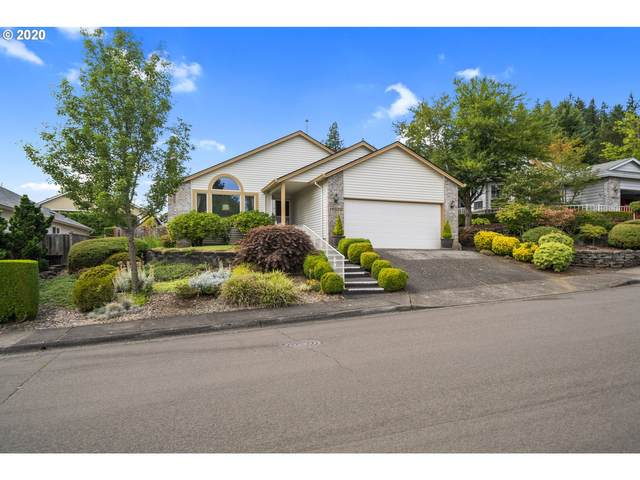 16033 SW 129TH Ter, Tigard, OR 97224 (MLS #20031208) :: McKillion Real Estate Group