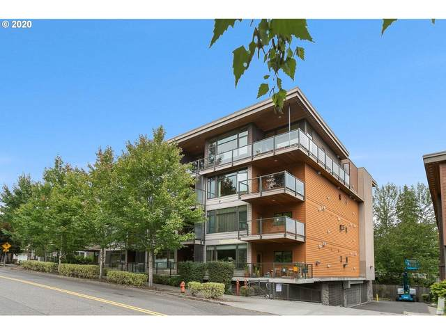 7910 SW 31ST Ave #402, Portland, OR 97219 (MLS #20031210) :: Lux Properties