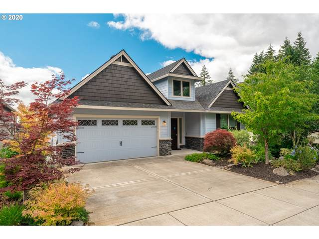 14220 SE Lyon St, Happy Valley, OR 97086 (MLS #20031296) :: Next Home Realty Connection