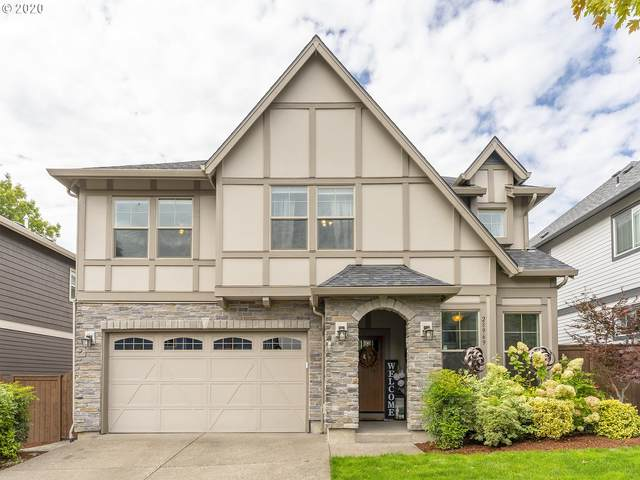 28969 SW San Remo Ave, Wilsonville, OR 97070 (MLS #20031302) :: Change Realty