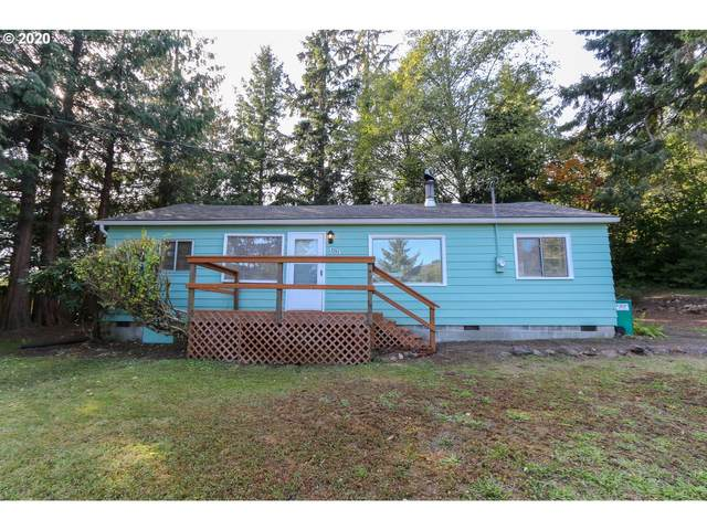 9960 6TH St, Bay City, OR 97107 (MLS #20031549) :: Cano Real Estate