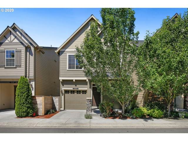 11037 SW Legacy Oak Way, Tigard, OR 97223 (MLS #20031557) :: Next Home Realty Connection