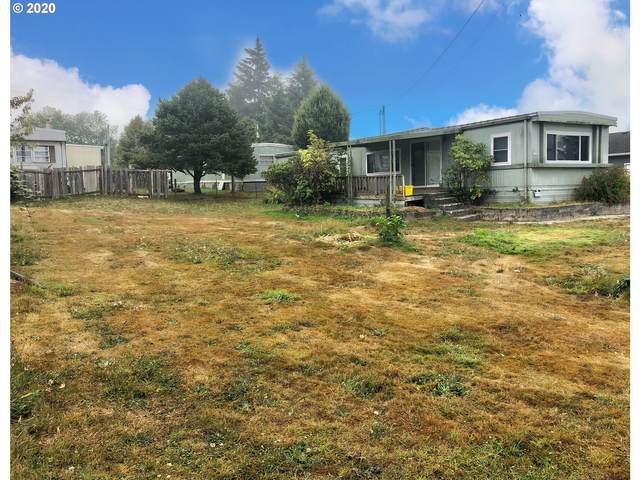 7825 18TH St, Bay City, OR 97107 (MLS #20031688) :: Gustavo Group