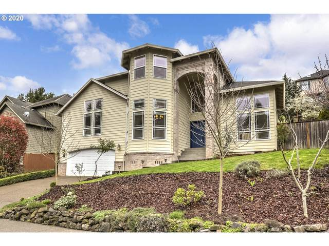 13315 SW Hillshire Dr, Tigard, OR 97223 (MLS #20031748) :: The Liu Group