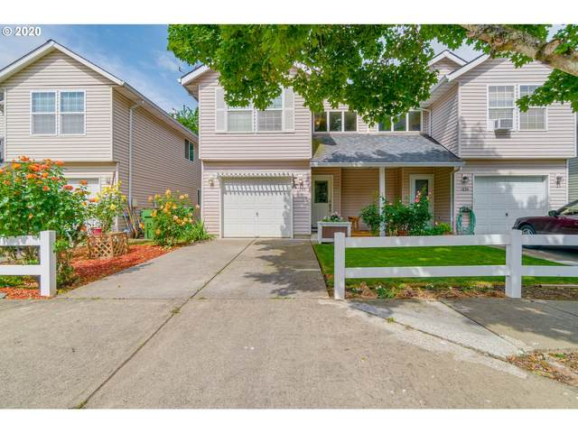 1229 N Creekside Ln, Newberg, OR 97132 (MLS #20031824) :: Next Home Realty Connection