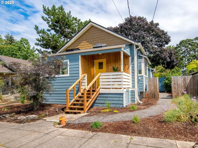 104 NE 78TH Ave, Portland, OR 97213 (MLS #20031836) :: Next Home Realty Connection
