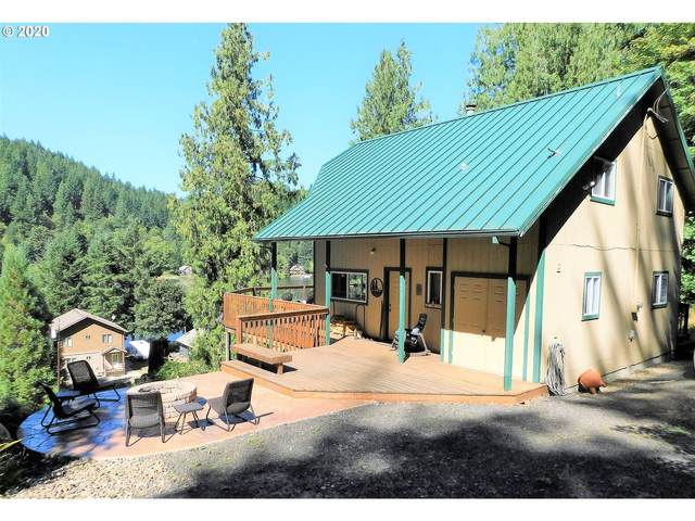 71433 Fishhawk Rd, Birkenfeld, OR 97016 (MLS #20031969) :: Stellar Realty Northwest