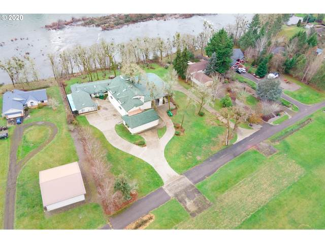 380 Rivershore Dr, Roseburg, OR 97470 (MLS #20032072) :: Townsend Jarvis Group Real Estate