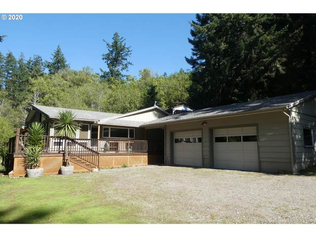 Gold Beach, OR 97444 :: Change Realty