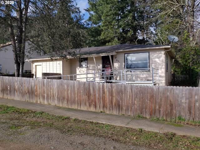 651 NE Christian St, Myrtle Creek, OR 97457 (MLS #20032161) :: Song Real Estate