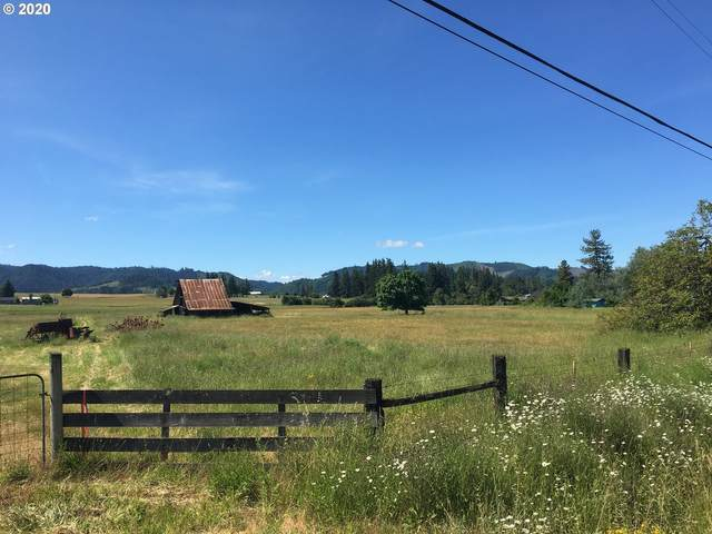 0 Nonpareil Rd, Sutherlin, OR 97479 (MLS #20032198) :: Townsend Jarvis Group Real Estate