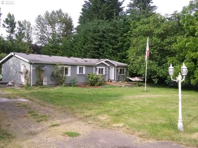 82 Vada Rd, Carson, WA 98610 (MLS #20032259) :: Fox Real Estate Group