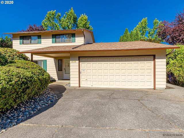 1438 NE Barnes Ct, Gresham, OR 97030 (MLS #20032312) :: Next Home Realty Connection
