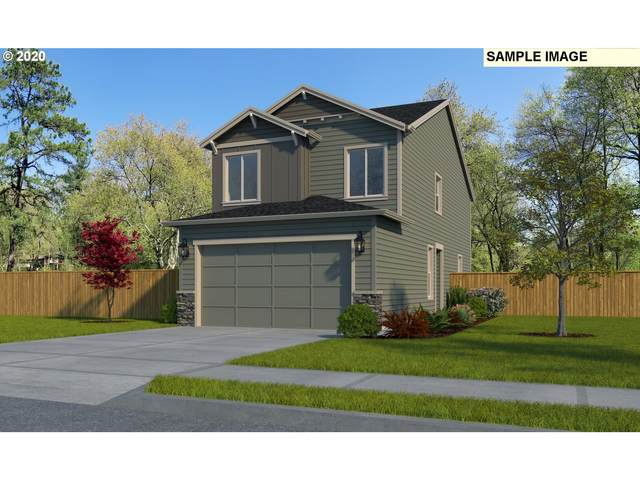 859 S 23rd Ave #171, Cornelius, OR 97113 (MLS #20032535) :: Townsend Jarvis Group Real Estate