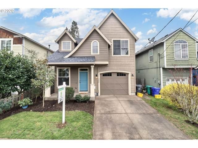 7245 N Lancaster Ave, Portland, OR 97217 (MLS #20032542) :: McKillion Real Estate Group