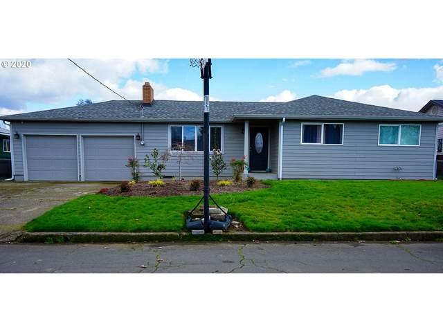 878 Tierra Dr NE, Salem, OR 97301 (MLS #20032566) :: Song Real Estate
