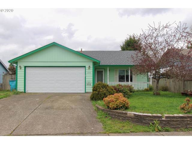 2204 SW 7TH St, Battle Ground, WA 98604 (MLS #20032573) :: Townsend Jarvis Group Real Estate