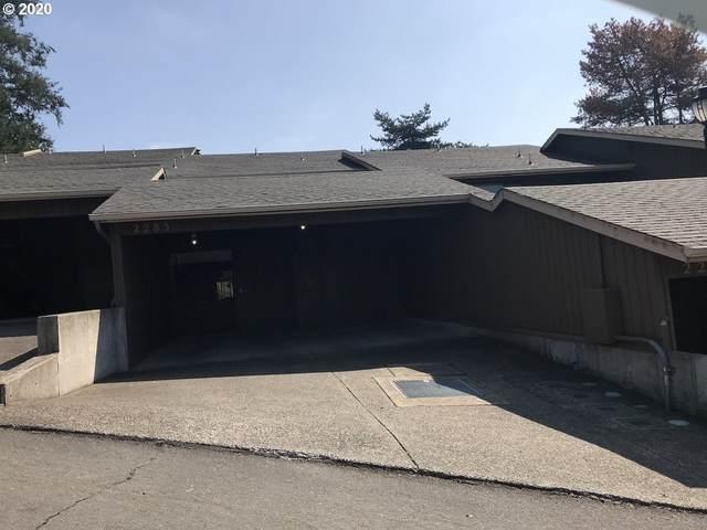 2285 Ridgeway Dr, Eugene, OR 97401 (MLS #20032747) :: Brantley Christianson Real Estate