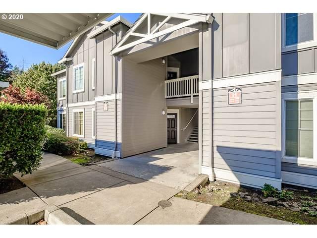 6298 SW Grand Oaks Dr H-204, Corvallis, OR 97333 (MLS #20032888) :: Holdhusen Real Estate Group