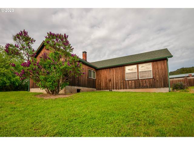 47063 Highway 242, Myrtle Point, OR 97458 (MLS #20032889) :: Townsend Jarvis Group Real Estate