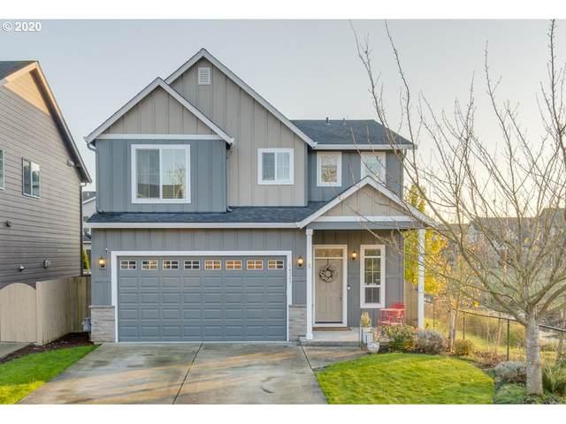 14207 NE 104TH Cir, Vancouver, WA 98682 (MLS #20033054) :: Holdhusen Real Estate Group