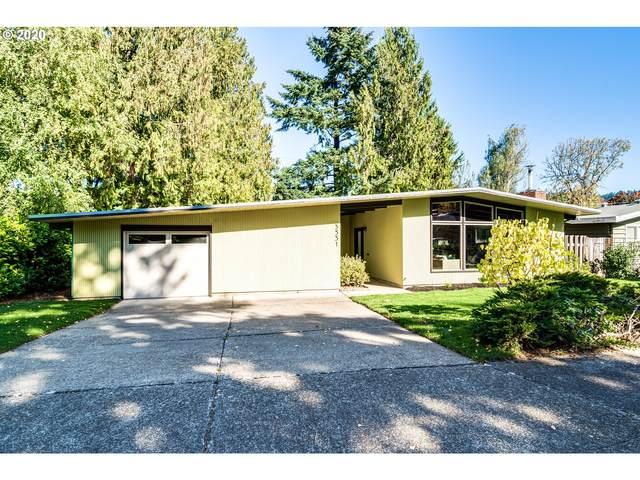 3531 High St, Eugene, OR 97405 (MLS #20033139) :: Premiere Property Group LLC